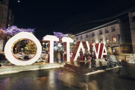 Quoi faire à Ottawa